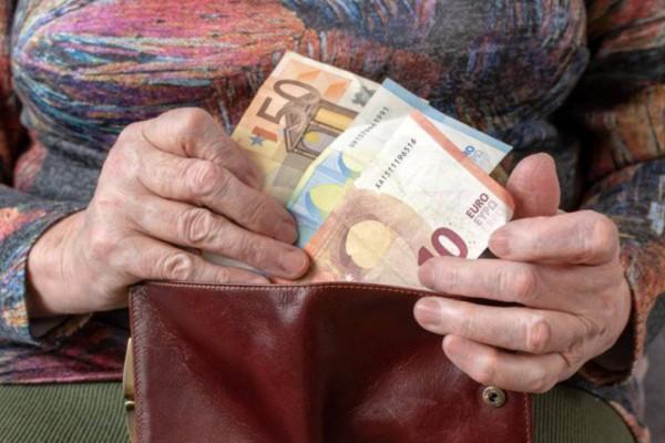 Αναδρομικά συνταξιούχων 2021: 330.000 θα πάνε ταμείο για 10.000 ευρώ