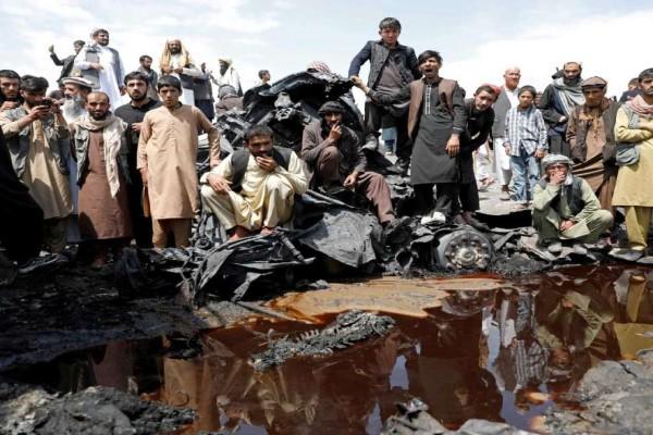 Αφγανιστάν: 100 νεκροί Ταλιμπάν σε μάχες με τον κυβερνητικό στρατό
