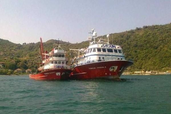 Συναγερμός στο Αιγαίο: Τουρκικά αλιευτικά για πρώτη φορά στη Γαύδο - Ακραία πρόκληση Ερντογάν για την Κύπρο