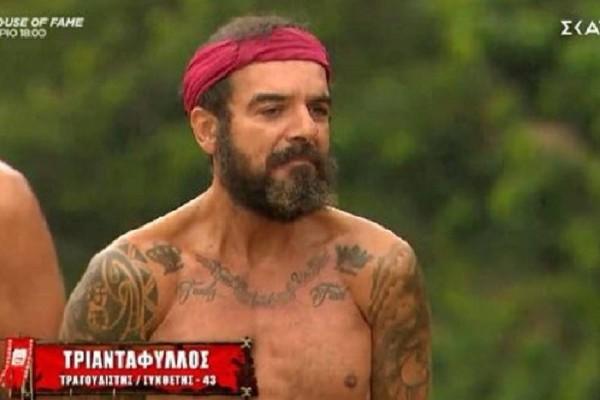 Survivor trailer 23/05: Ηλίας και Ασημακόπουλος ξεμπροστιάζουν τον Τριαντάφυλλο - «Ντροπή σου, εμείς σε ταΐζουμε όλο τον καιρό...»