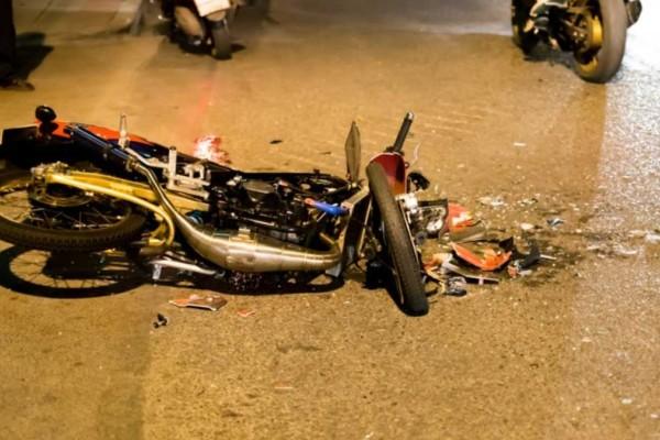 Σοκ στο Κορωπί: Νεκρός άνδρας σε τροχαίο
