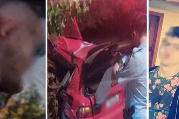 Φρικτό τροχαίο στη Καλαμάτα: Αυτοί είναι οι δυο 20χρονοι που σκοτώθηκαν (photo)