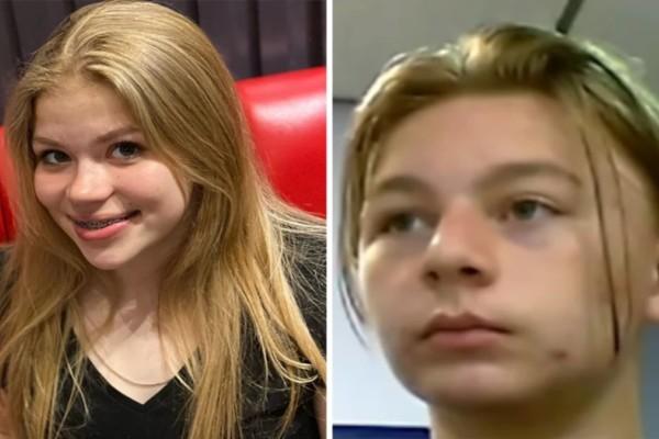 Σοκ! 14χρονος κατηγορείται ότι μαχαίρωσε 114 φορές 13χρονη τσιρλίντερ
