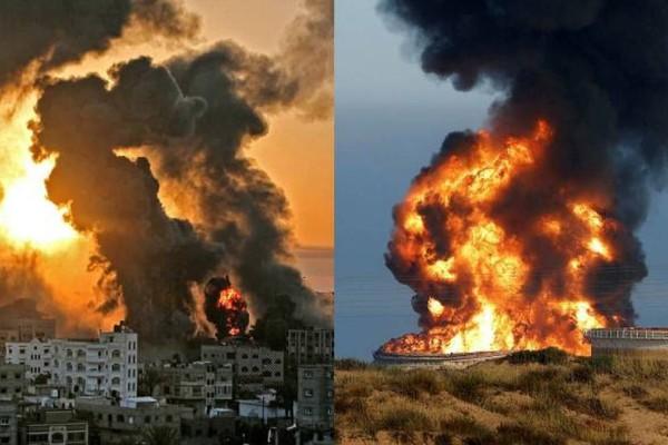 Ο πόλεμος προ των πυλών στη Μέση Ανατολή