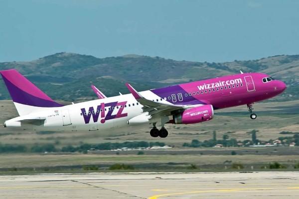 Wizz Air: Ακυρώνει όλες τις πτήσεις της προς Τελ Αβίβ