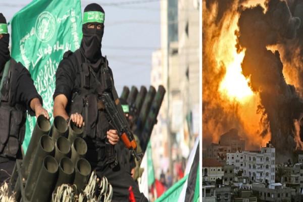 Χαμάς: Ποια είναι η οργάνωση και η ιστορία της; Τι βρίσκεται πίσω από την σύγκρουση με το Ισραήλ