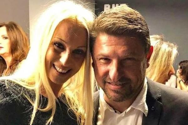 Νίκος Χαρδαλιάς: Στόχος εμπρηστικών επιθέσεων οι επιχειρήσεις της συζύγου του