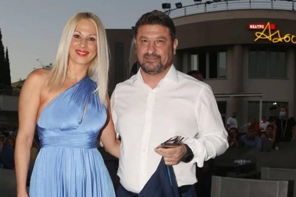 Νίκος Χαρδαλιάς: Μήνυμα στους εμπρηστές - «Άνανδροι και θρασύδειλοι»