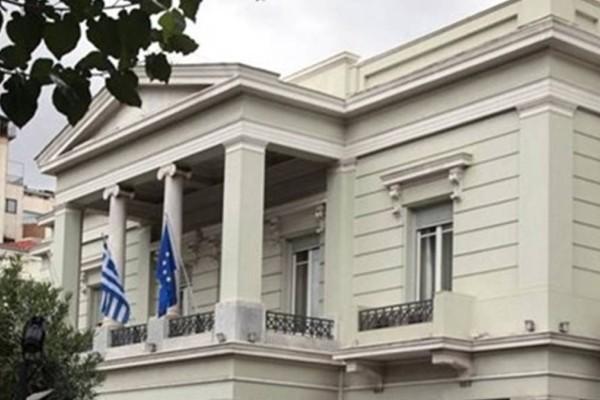 Η Ελλάδα έβαλε στη θέση του τον Τούρκο υφυπουργό Εξωτερικών: «Μουσουλμανική η μειονότητα στη Θράκη»