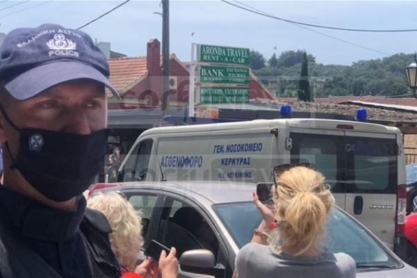 Έγκλημα στην Κέρκυρα: Δεν ήταν ζευγάρι τα θύματα - Αυτός είναι ο δράστης και αυτόχειρας