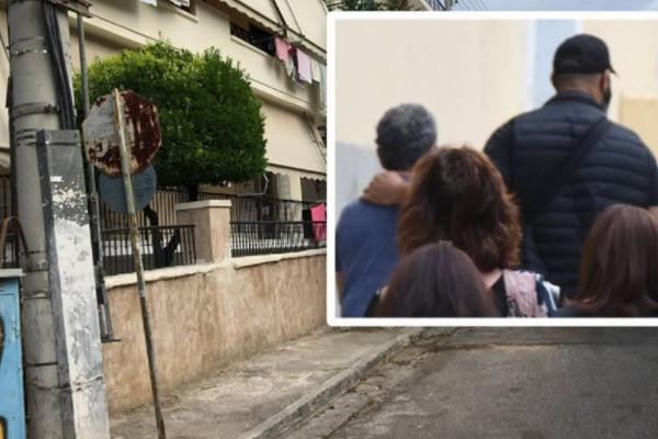 «Τρελάθηκα και μην ξέροντας τι κάνω πυροβόλησα»: Σοκάρει ο 74χρονος που σκότωσε τη γυναίκα του στην Αγία Βαρβάρα!