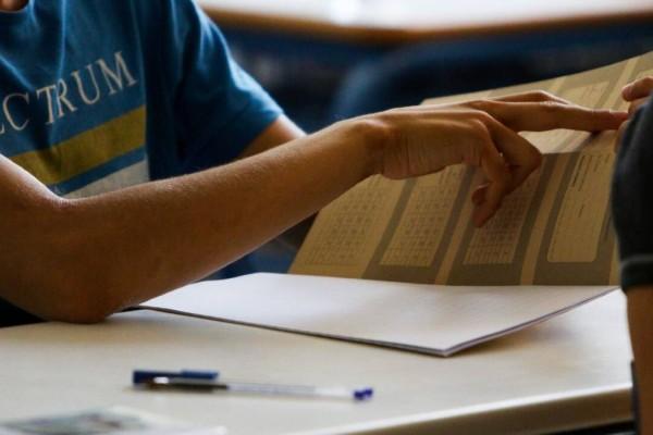 Πανελλαδικές Εξετάσεις 2021: Τα θέματα των τριών μαθημάτων για τους υποψηφίους των ΕΠΑΛ - Οδηγίες για την υποβολή του μηχανογραφικού