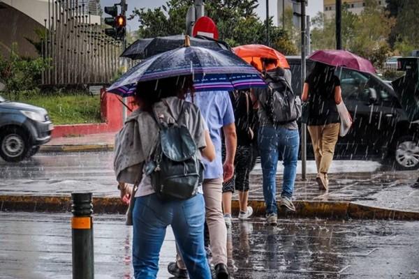 Καιρός σήμερα 15/06: Ισχυρές καταιγίδες και ισχυροί ανέμοι - Ο Σάκης Αρναούτογλου προειδοποιεί!