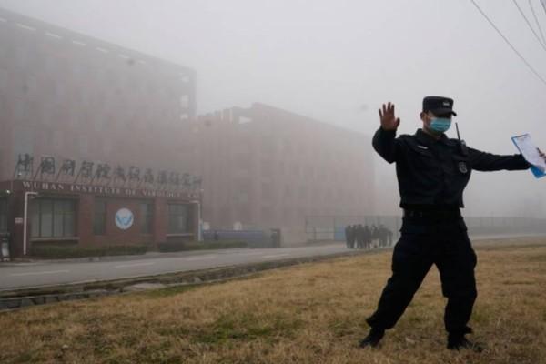 Σενάριο τρόμου: Διέρρευσε από εργαστήριο της Κίνας ο κορωνοϊός!