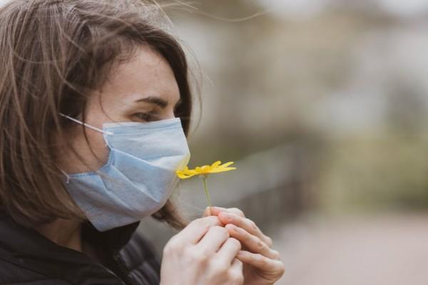 Γαλλική μελέτη: Πότε επιστρέφει η όσφρηση σε όσους νόσησαν με κορωνοϊό