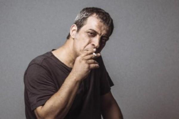 Θέμης Αδαμαντίδης: Νέα σύλληψή του σε παράνομη χαρτοπαικτική λέσχη - «Δεν προκαλώ κανέναν»