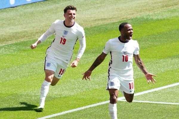 Euro 2020: Με το δεξί η Αγγλία κόντρα στην Κροατία (Video)