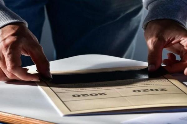 Πανελλαδικές Εξετάσεις 2021: Τα θέματα στα Αγγλικά - Πότε θα βγουν οι βαθμοί - Με SMS στο κινητό τους θα ενημερωθούν οι υποψήφιοι