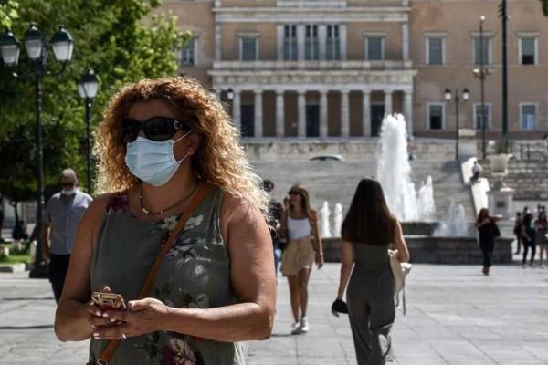 Άρση μέτρων: Ένα ακόμη βήμα για το τέλος της απαγόρευσης κυκλοφορίας - «Έσκασαν» τα ευχάριστα για τον τουρισμό