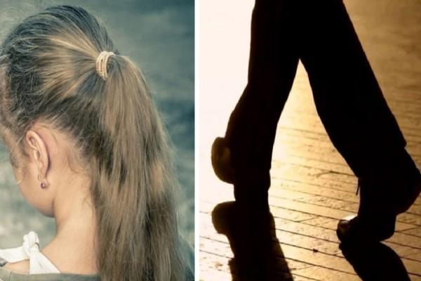 Εφιάλτης για 13χρονη στην Ανάβυσσο: 19χρονος επιχείρησε να ασελγήσει πάνω της - Τι έχει κάνει τους παιδόφιλους να «ξεσαλώσουν»; Καμπανάκι του Μανώλη Σφακιανάκη