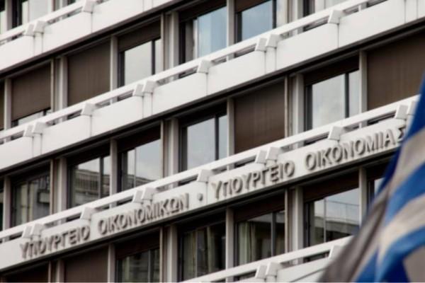 Το ΑΣΕΠ... σας στέλνει στο Υπουργείο Οικονομικών - Οι 448 θέσεις σε 10 φορείς