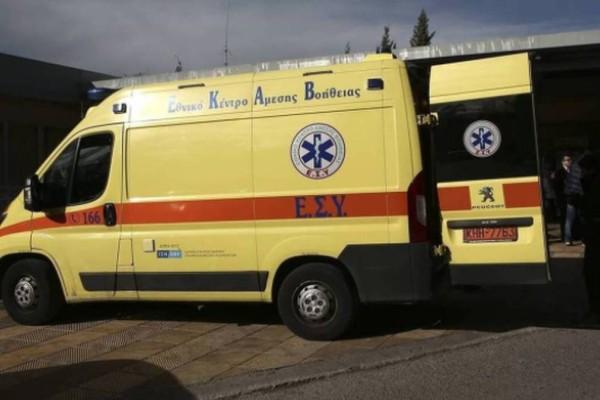 ΣΟΚ: Νεκρό σε βόθρο βρέθηκε το μωρό που είχε χαθεί στην Θεσσαλονίκη!
