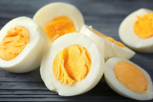 11+1 πράγματα που συμβαίνουν στο σώμα μας όταν τρώμε αυγά - Το 4ο ούτε καν το φανταζόμασταν