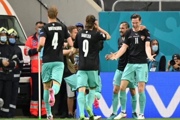 Euro 2020: Η Αυστρία
