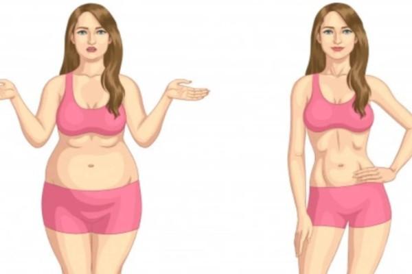 Δίαιτα 20 ημερών: Ο πιο εύκολος τρόπος για να χάσεις 5 κιλά τρώγοντας τα πάντα!