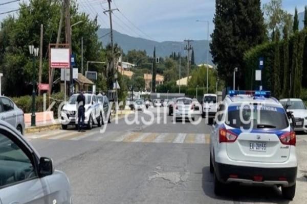 Έγκλημα στην Κέρκυρα: Σοκάρει το κίνητρο του δράστη - Η γυναίκα ήταν έτοιμη να τον... πετάξει από το σπίτι της
