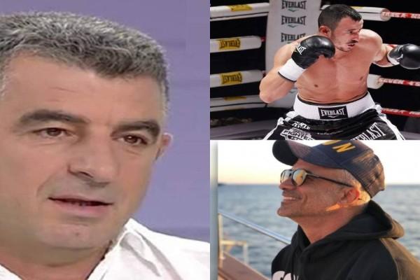 Σταύρος Δογιάκης: Συναγερμός στην Αστυνομία - Έχει σχέση ο θάνατός του με τους φόνους των Μπερδέση-Καραϊβάζ;