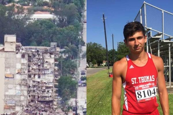Μαϊάμι: Αυτός είναι ο 21χρονος Έλληνας που αγνοείται - Κραυγή αγωνίας από την οικογένειά του