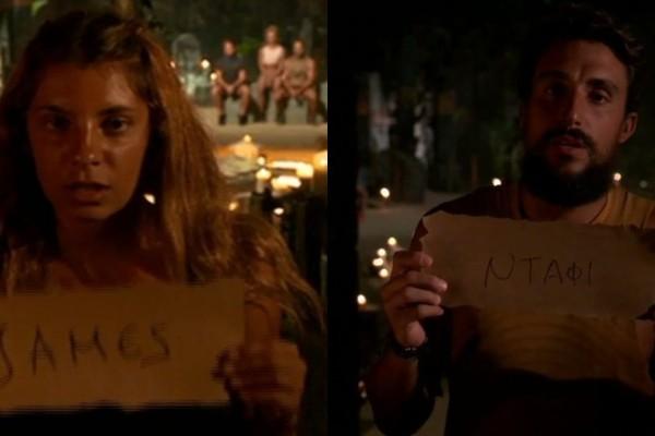 Survivor spoiler: Γελάνε... μέχρι και οι φοίνικες - Σάκης και Μαριαλένα θυμήθηκαν να ψηφίσουν αγωνιστικά κι «έδωσαν» Τριαντάφυλλο