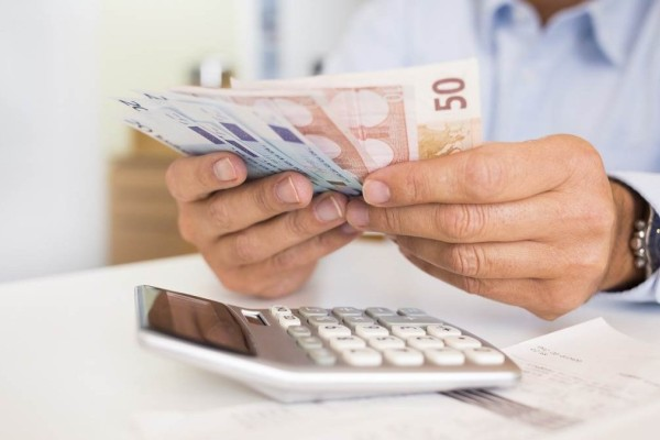 Κούρεμα χρεών μέχρι και 80% για πρώτη φορά στην Ελλάδα - Τι έγινε με τις 420 δόσεις