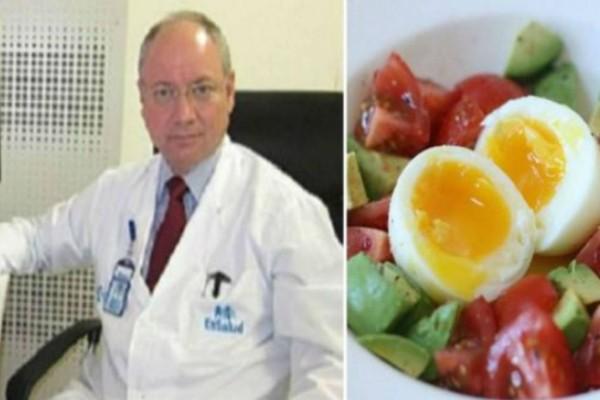 Η δίαιτα 5 ημερών που θα σας βοηθήσει να χάσετε με ασφαλή τρόπο κιλά - 5 Πανάρχαια μυστικά για την απώλεια βάρους