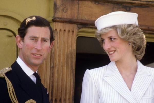 Πριγκίπισσα Νταϊάνα: Ο Κάρολος δεν την απατούσε μόνο με την Καμίλα - Αποκάλυψη για τις σχέσεις του