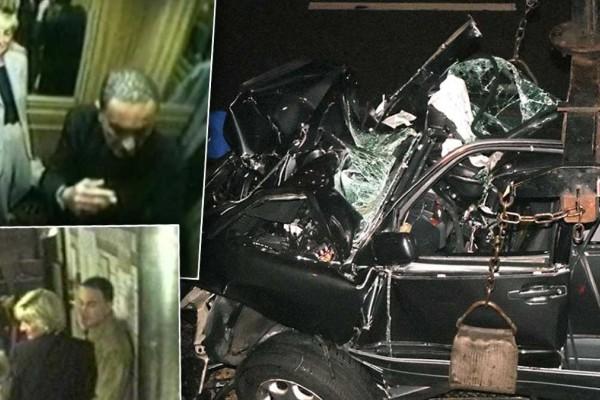 Αποκάλυψη σοκ για το θάνατο της Νταϊάνα: «Λίγο πριν τη σκοτώσει η ΜΙ6, αυτό που έκανε στον οδηγό ήταν...»