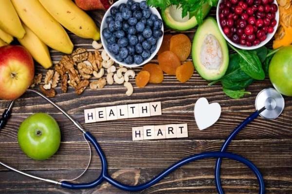 Ανάρρωση μετά το έμφραγμα: Τι πρέπει να περιλαμβάνει η διατροφή