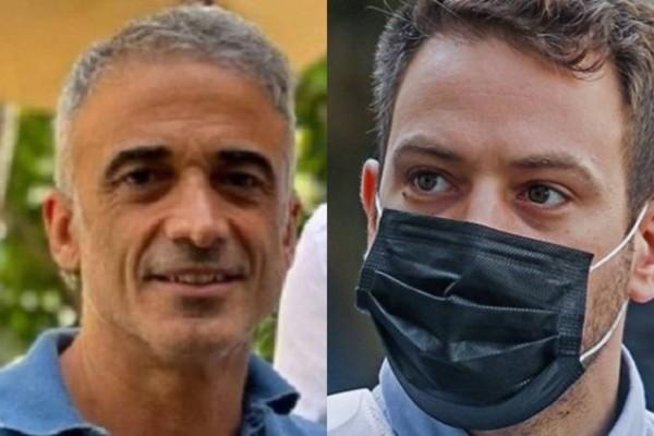 «Βόμβα» της Αστυνομίας για τον Σταύρο Δογιάκη: Αυτή ήταν η σχέση του με τον Μπάμπη Αναγνωστόπουλο!