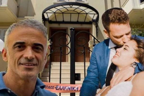 Ανατροπή στα Γλυκά Νερά: Έτσι γνωρίζονταν ο Σταύρος Δογιάκης με τον Μπάμπη Αναγνωστόπουλο!