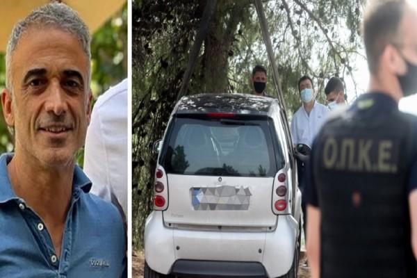 Δεν αυτοκτόνησε ο Σταύρος Δογιάκης; Βόμβα από καθηγήτρια Εγκληματολογίας - Τα στοιχεία «φωτιά» που φέρνουν την ανατροπή
