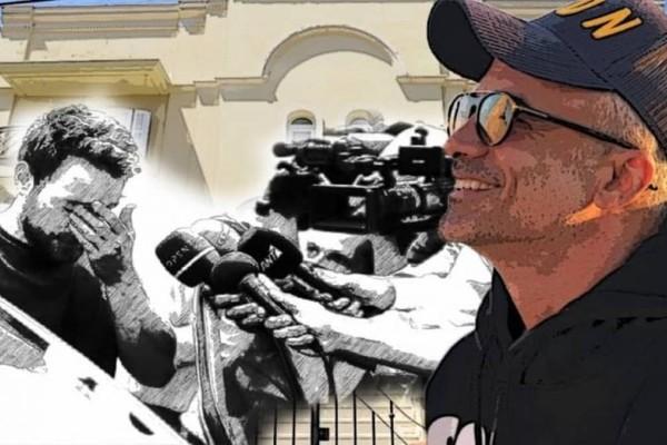 Σταύρος Δογιάκης: Γιατί βιάζονται να κλείσουν την υπόθεση της «αυτοκτονίας»; – Τι λένε για τη σχέση του με τον Μπάμπη Αναγνωστόπουλο;
