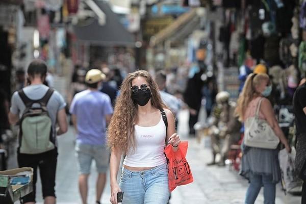 Άρση Μέτρων: Τέλος απαγόρευση κυκλοφορίας και οι μάσκες σε εξωτερικούς χώρους - Αλλαγές και στην εστίαση