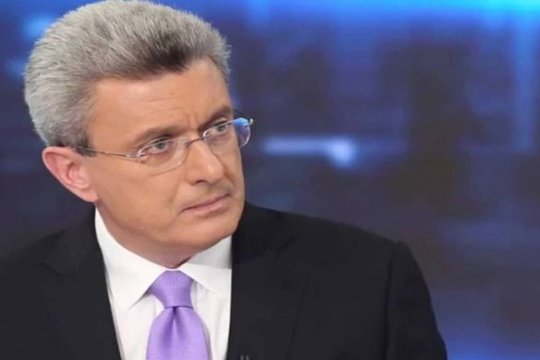Νίκος Χατζηνικολάου: Δείτε για πρώτη φορά τον κούκλο γιο του, Κωνσταντίνο!