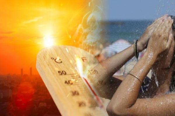 Έκτακτο δελτίο καιρού: Έρχεται «κύμα» καύσωνα! Ποιες περιοχές θα επηρεαστούν περισσότερο; Τι λένε Αρναούτογλου, Μαρουσάκης και Καλλιάνος