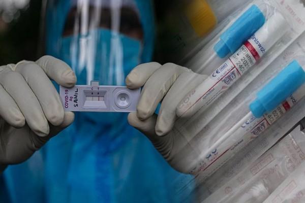 Εμβολιασμένοι: Από πότε θα εξαιρούνται του self test - Ποια τα προνόμια που θα έχουν (Video)