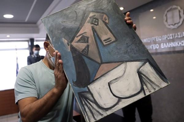 Εθνική Πινακοθήκη: Ποιο ήταν το σχέδιο του 49χρονου για την «τέλεια αρπαγή»