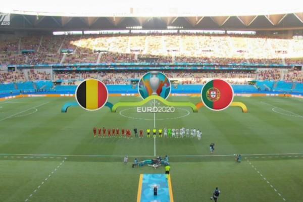 Euro 2020: Εκθρόνιση! Στα προημιτελικά το Βέλγιο, πέταξε έκτος τους Πρωταθλητές Ευρώπης