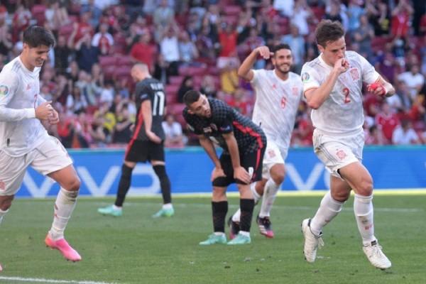 Euro 2020: Απίστευτη Ισπανία προκρίθηκε στους