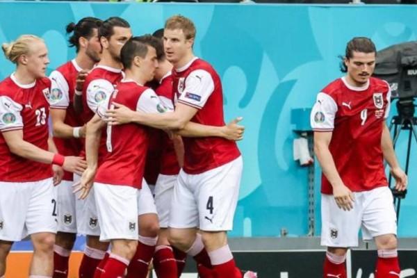 Euro 2020: Η Αυστρία νίκησε την Ουκρανία και πήρε το